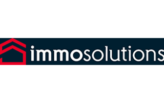 Logo Immo-solutions